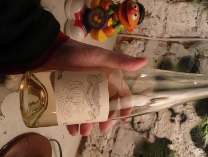 bia-e - pinot blanc