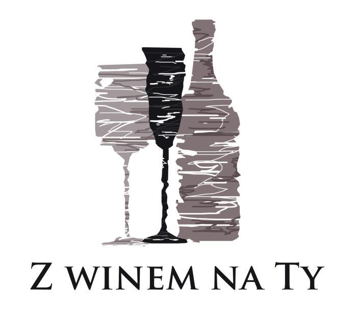 Z winem na Ty