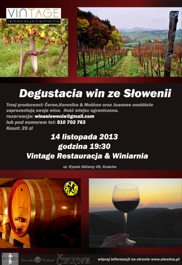 degustacja win Slo2